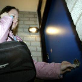Bom onder aanbesteding in thuiszorg voor de WMO
