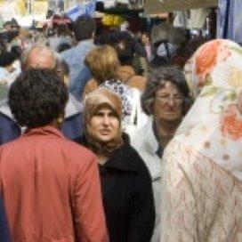 'Gemengde wijken beter voor contact tussen etnische groepen'