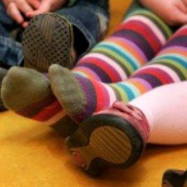 Abvakabo: te vaak te weinig kinderleiders