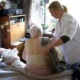 Wijkverpleegkundige zorg declareren via zorgplan