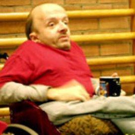 Chronisch zieken en gehandicapten ontevreden over seksleven