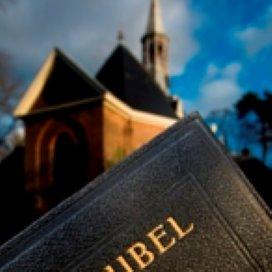 Aantal kerk- en moskeegangers daalt