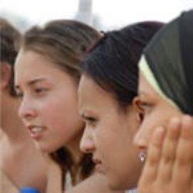'Meer allochtone vrouwen nodig in de zorg'