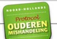 Noord-Holland ontwikkelt Protocol Ouderenmishandeling