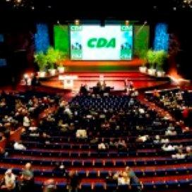 CDA ijvert voor pgb bij mantelzorg