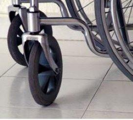 Werk in gehandicaptenzorg is gezonder geworden