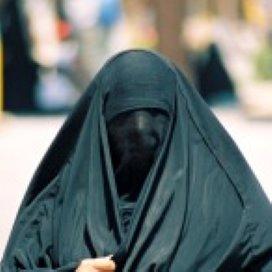 Verbod op burka in het onderwijs