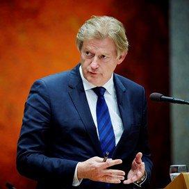 Van Rijn: geen splitsing wijkverpleegkundige zorg