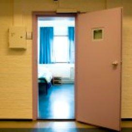 'Betrek gehandicaptenzorg meer bij gevangeniswezen'