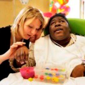 Onderzoek naar zeggenschap in de gehandicaptenzorg