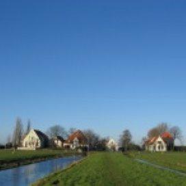 Friesland wil eigen versie van Vogelaarwijken