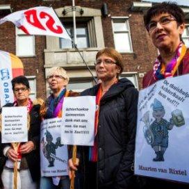 Gemeenten onder druk in ontslagkwestie thuishulpen