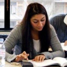 Opleiding Zorg en Welzijn populair