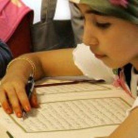 Onderzoek lespraktijken moskeeën gestrand
