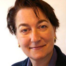 Anita van der Zwaan