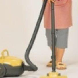 Meer huishoudelijke hulp