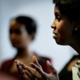 'Verbod op vrouwenbesnijdenis helpt'