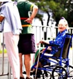 Geleidelijke invoering passende zorgbudgetten