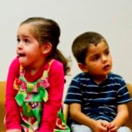 Peuterconsulent overtuigt ouders van aanpak taalachterstand