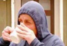 Geen proeftijd voor dakloze koffieverkopers