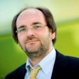 Lector Jan Steyaert: 'Van lesfabriek tot kennisinstituut'