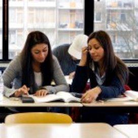 Bijna kwart minder Haagse schoolverlaters