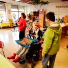 Vertraging bij cao-onderhandelingen gehandicaptenzorg
