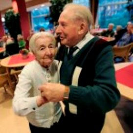 'Eenzaamheid ouderen wordt serieus probleem'