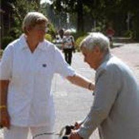 Ouderenorganisaties: verpleeg- en verzorgingshuizen kunnen sluiten