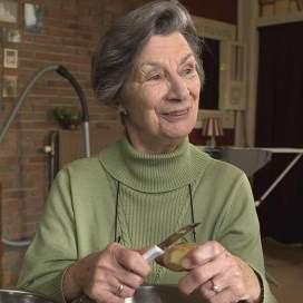 'Werken met ouderen is een prachtberoep'