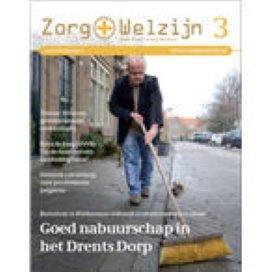 Goed nabuurschap in het Drents Dorp (Eindhoven)