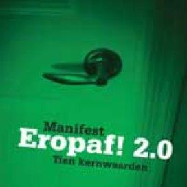 Eropaf 2.0: 'Hulp die aansluit op belevingswereld cliënt'