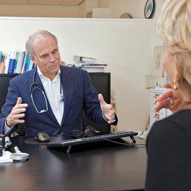 Huisarts doet meer ggz-behandelingen