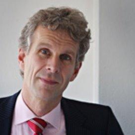 Ronald van der Giessen (Oranje Fonds): 'Samenwerken met Douwe Egberts is zo logisch'