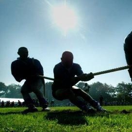 <p>Schadelijk gedrag kan hele teams uit elkaar laten vallen.</p>