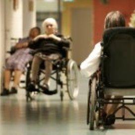 Verpleeghuisranglijst: van hechte samenwerking tot ernstige verwaarlozing