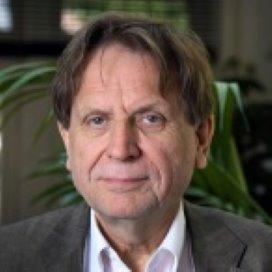 Roelof Hortulanus (Sociale interventies): 'Ik schrik ervan hoe weinig professionals reflecteren'