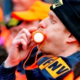 Vakbond kondigt acties in welzijnssector aan