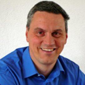 Presentatie Arjan Klein (ISF): 'Samenwerken met bedrijven: steunwaardig of sponsorwaardig?'