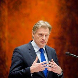 Van Rijn: 'Eerste Kamer moet opschieten met Jeugdwet'
