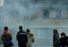 'Samenscholingsverbod Kanaleneiland is geen oplossing'