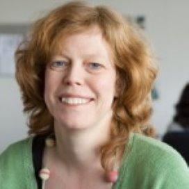 Drie vragen aan Sonja Liefhebber: 'Je doet je werk goed