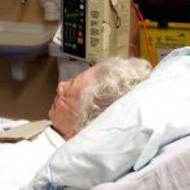 Nieuwe regeling noopt tot leegruimen verpleeghuiskamer