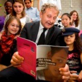Van der Laan wil leerplicht voor alle leeftijden