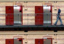 'Maak van gevangenis een behandelkliniek'