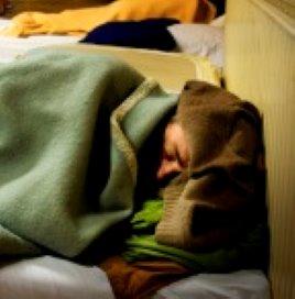 Daklozenopvang kan mensenstroom niet aan
