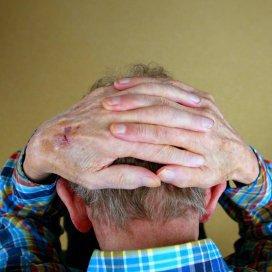 Meer meldingen ouderenmishandeling
