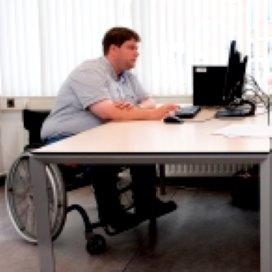 CDA: verplicht arbeidsgehandicapten in dienst
