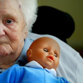 Kans op Alzheimer vroeger te voorspellen