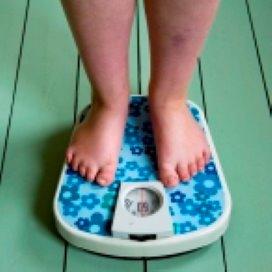 Kinderen onder toezicht gesteld om overgewicht